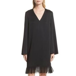 $445 Elizabeth and James Heath Shift Dress 4